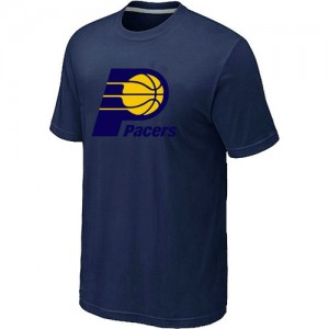 T-Shirt NBA Indiana Pacers Marine Big & Tall - Homme