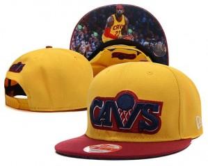 Casquettes NBA Cleveland Cavaliers 75NJVQMC