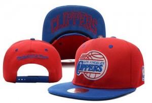 Los Angeles Clippers G7C628SR Casquettes d'équipe de NBA Braderie