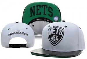 Brooklyn Nets MJFH6HBP Casquettes d'équipe de NBA