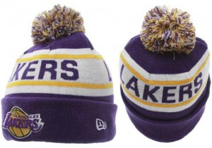Casquettes NBA Los Angeles Lakers 57MFRQK5