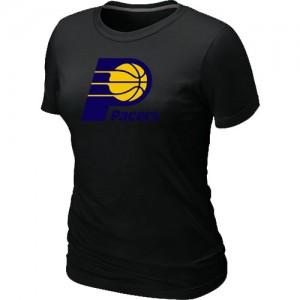 Indiana Pacers Big & Tall Noir T-Shirt d'équipe de NBA Prix d'usine - pour Femme