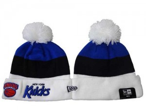 Bonnet Knit New York Knicks NBA 5PSP2S42
