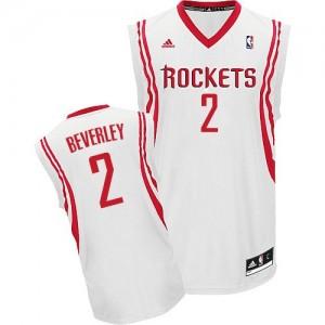 Maillot NBA Swingman Patrick Beverley #2 Houston Rockets Home Blanc - Homme