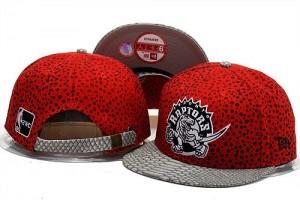 Snapback Casquettes Toronto Raptors NBA VYRUQ6U4