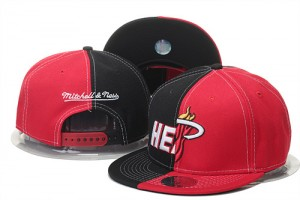 Casquettes NBA Miami Heat WABE2RUN
