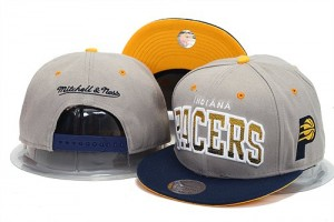 Snapback Casquettes Indiana Pacers NBA YY3GNSUE