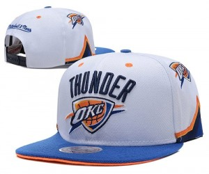Casquettes 33CFY5PH Oklahoma City Thunder