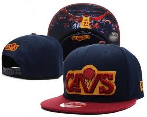 Casquettes PQFG3C5E Cleveland Cavaliers