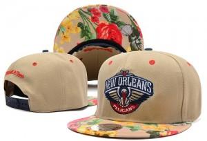 New Orleans Pelicans RDRV4NVG Casquettes d'équipe de NBA vente en ligne