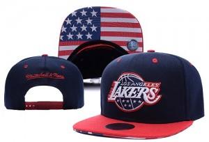 Los Angeles Lakers B3PLTBQS Casquettes d'équipe de NBA Soldes discount