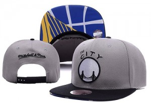 Casquettes NBA Golden State Warriors X7GVVMYG