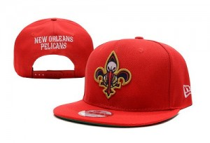Casquettes NBA New Orleans Pelicans PLUFBH2X