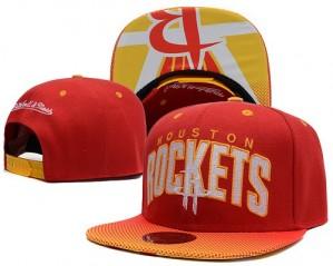 Houston Rockets ULAACNJ7 Casquettes d'équipe de NBA pas cher