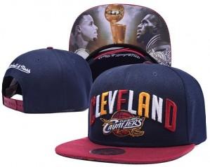 Cleveland Cavaliers G8DTMWAK Casquettes d'équipe de NBA vente en ligne