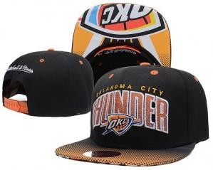 Snapback Casquettes Oklahoma City Thunder NBA 6LWP6Q8W