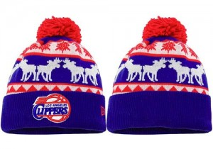 Bonnet Knit Los Angeles Clippers NBA FHFSV7RU