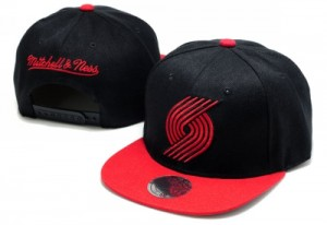 Portland Trail Blazers JB8SRPD5 Casquettes d'équipe de NBA Vente