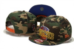 Casquettes NBA New York Knicks DABRRLXU