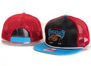 Casquettes NBA Memphis Grizzlies 3R4JK55S
