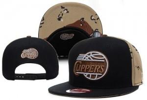 Los Angeles Clippers TDSRNEVD Casquettes d'équipe de NBA