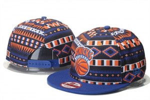 New York Knicks SATJXSWH Casquettes d'équipe de NBA