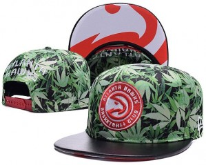 Casquettes MS6754SQ Atlanta Hawks