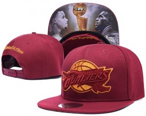 Casquettes EE4BBNMM Cleveland Cavaliers