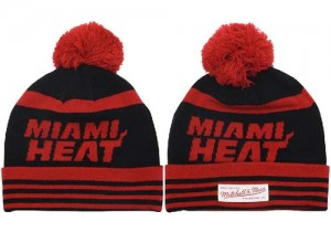 Bonnet Knit Miami Heat NBA FR7TCUAY