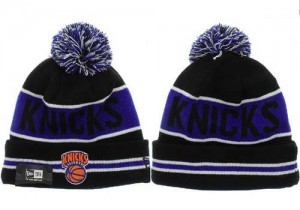 Bonnet Knit New York Knicks NBA HUA6DV8V