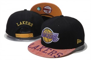 Snapback Casquettes Los Angeles Lakers NBA HWJNQSRM