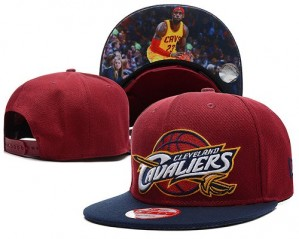 Casquettes NBA Cleveland Cavaliers X8GMYASV