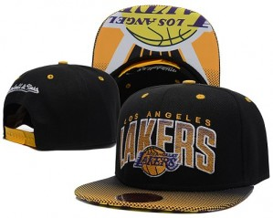 Casquettes NBA Los Angeles Lakers 6FWHAPD8