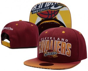 Casquettes NBA Cleveland Cavaliers RV2URRSX