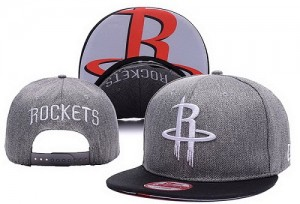Snapback Casquettes Houston Rockets NBA S3CYV3X4