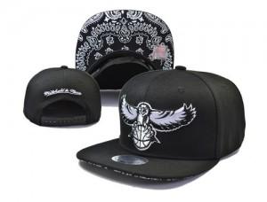 Casquettes MNFFPT3J Atlanta Hawks