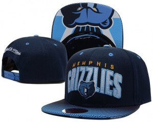 Memphis Grizzlies 5WTJAUM4 Casquettes d'équipe de NBA en vente en ligne