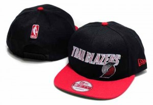 Portland Trail Blazers 54AQNPJJ Casquettes d'équipe de NBA Vente