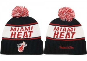 Miami Heat PPP35XX5 Casquettes d'équipe de NBA