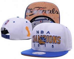 Casquettes NBA Golden State Warriors WP8WDW62