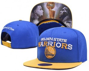 Golden State Warriors SPU3Q2R3 Casquettes d'équipe de NBA magasin d'usine