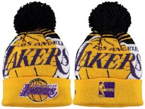 Los Angeles Lakers R63YUYBA Casquettes d'équipe de NBA Le meilleur cadeau
