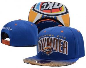 Oklahoma City Thunder 8F3JLPUW Casquettes d'équipe de NBA Vente