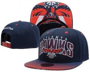 Atlanta Hawks XXG7BUE7 Casquettes d'équipe de NBA