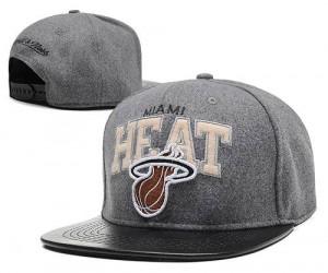 Miami Heat LVHNYPJG Casquettes d'équipe de NBA