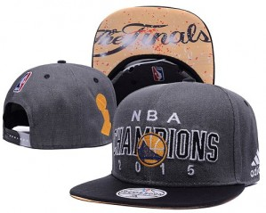 Golden State Warriors E7GQY5QW Casquettes d'équipe de NBA