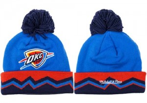 Casquettes NBA Oklahoma City Thunder 83Y547RS