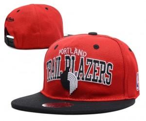 Portland Trail Blazers YNCALQ2B Casquettes d'équipe de NBA