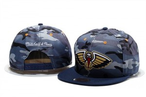 Casquettes NBA New Orleans Pelicans MRN2S5H2
