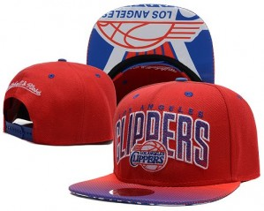 Snapback Casquettes Los Angeles Clippers NBA QA4S8PF5